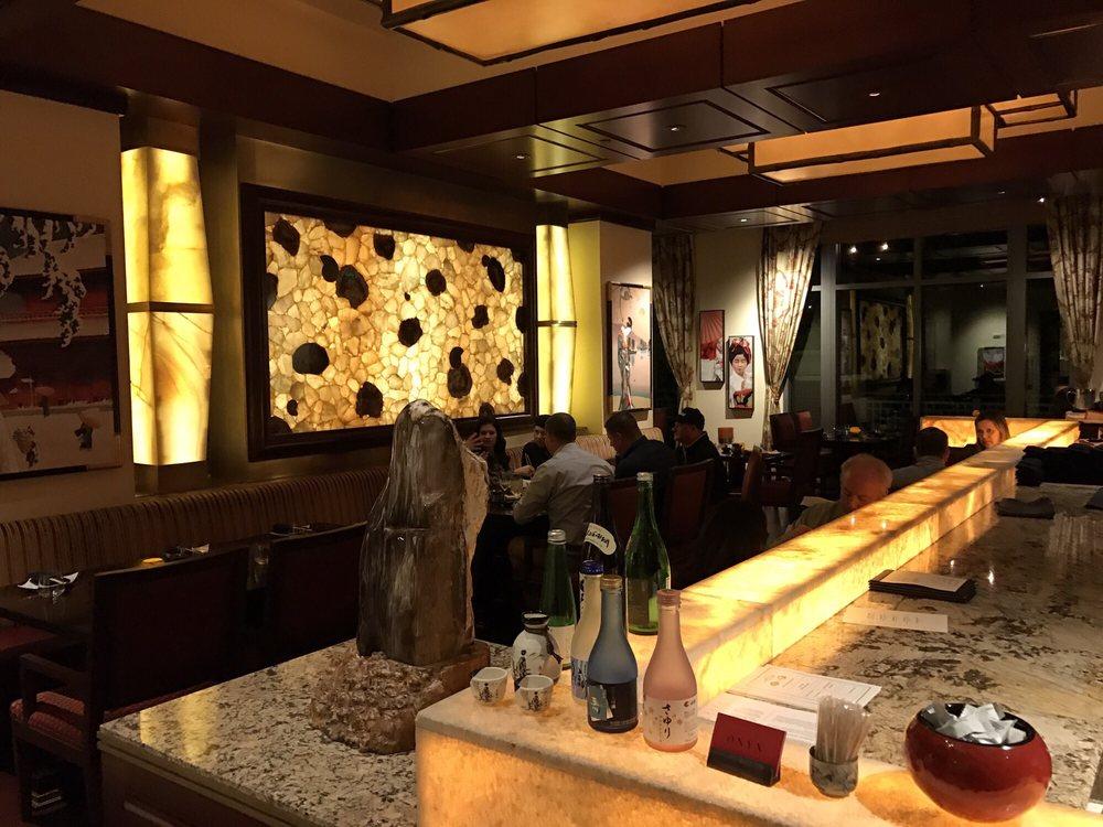 Japanese Restaurant In Westlake Village
