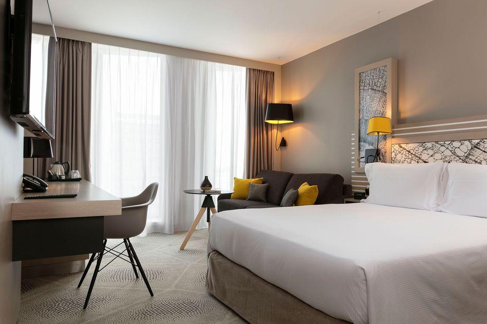 Hilton Garden Inn Bordeaux Centre - Bordeaux