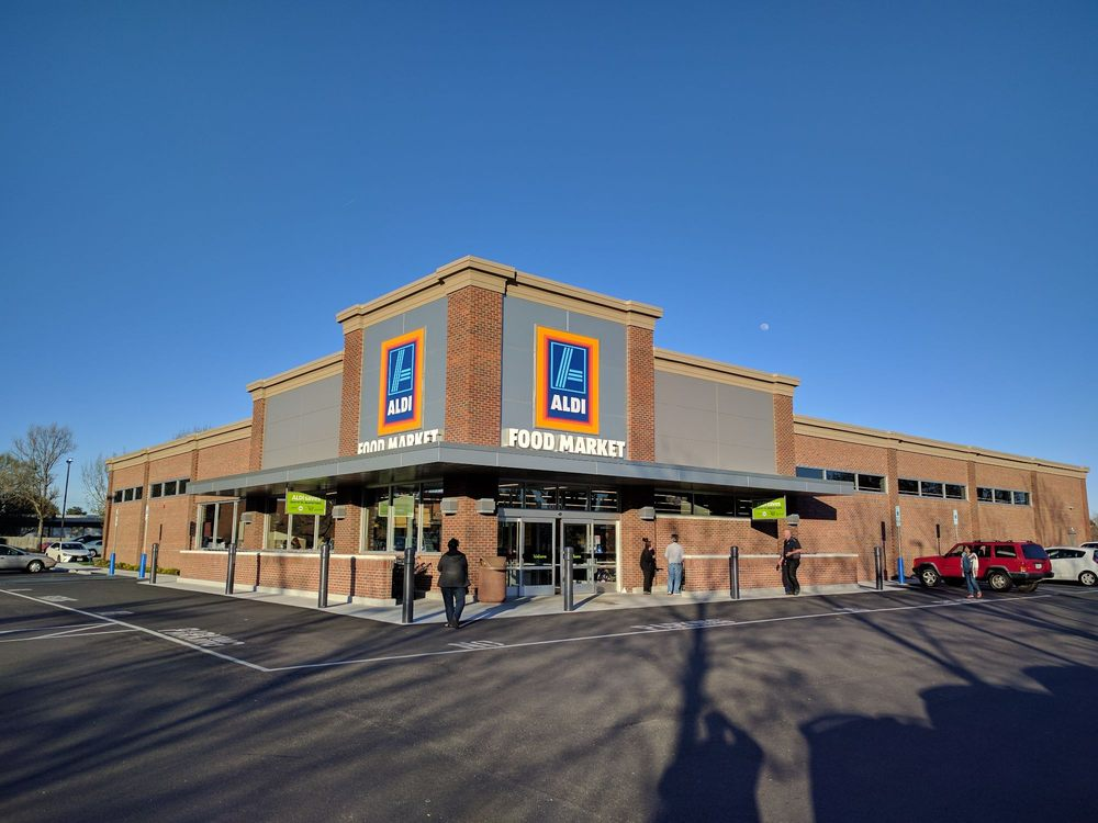 Aldi Kempsville Virginia Beach