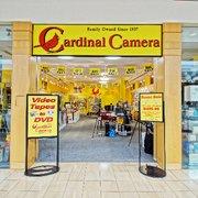 Cardinal Camera & Video Center - 27 Photos & 14 Reviews ...