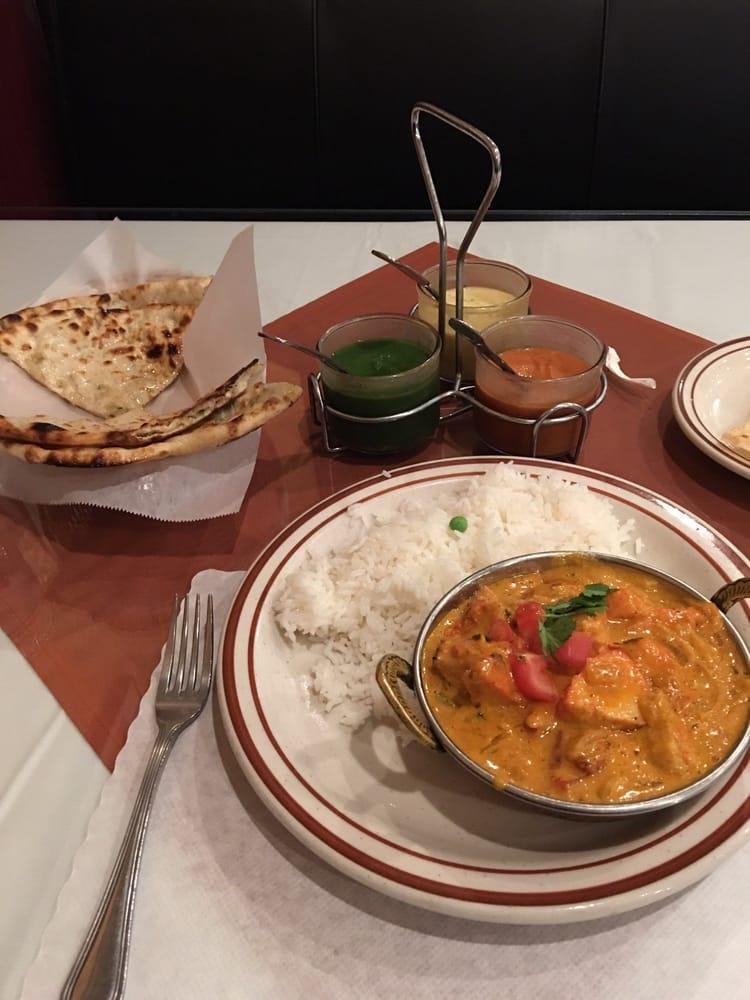 Indian Food Kennewick Wa