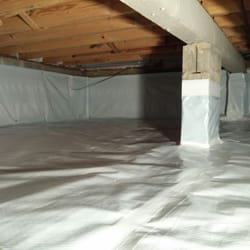 Crawl Space And Basement Repair   Greenwood, IN, United States
