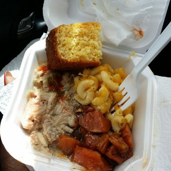 lil mama's kitchen - 14 photos - soul food - 200 s dr martin