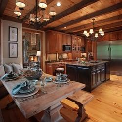 Photo Of Modern Rustic Homes Ellijay Ga United States