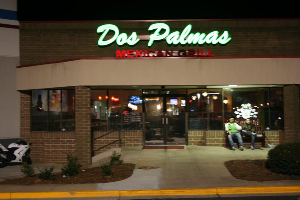 Best Mexican Restaurants In Athens Ga