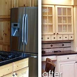 Photos for 5280 Cabinet Coatings - Yelp