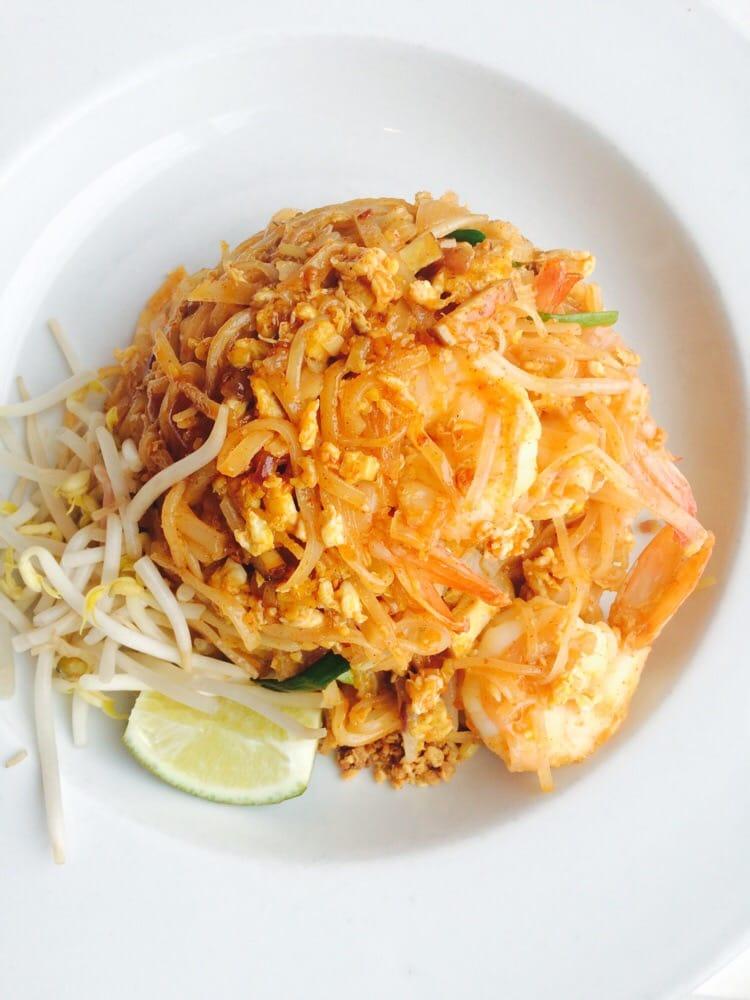 Greenvale Thai Food