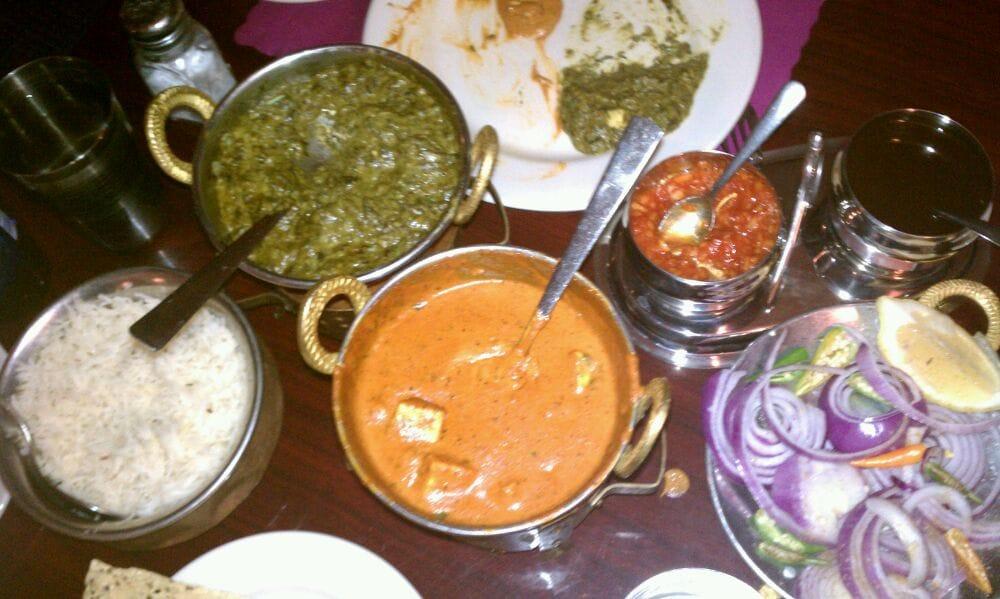 Best indian restaurant in the greater lowell merrimack - Kashmir indian cuisine ...