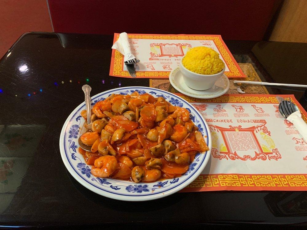 Peking Chinese Restaurant: 115 S Washington St, Van Wert, OH