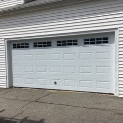 Charmant Photo Of A1 Overhead Garage Door   Saugus, MA, United States. Residential  Door