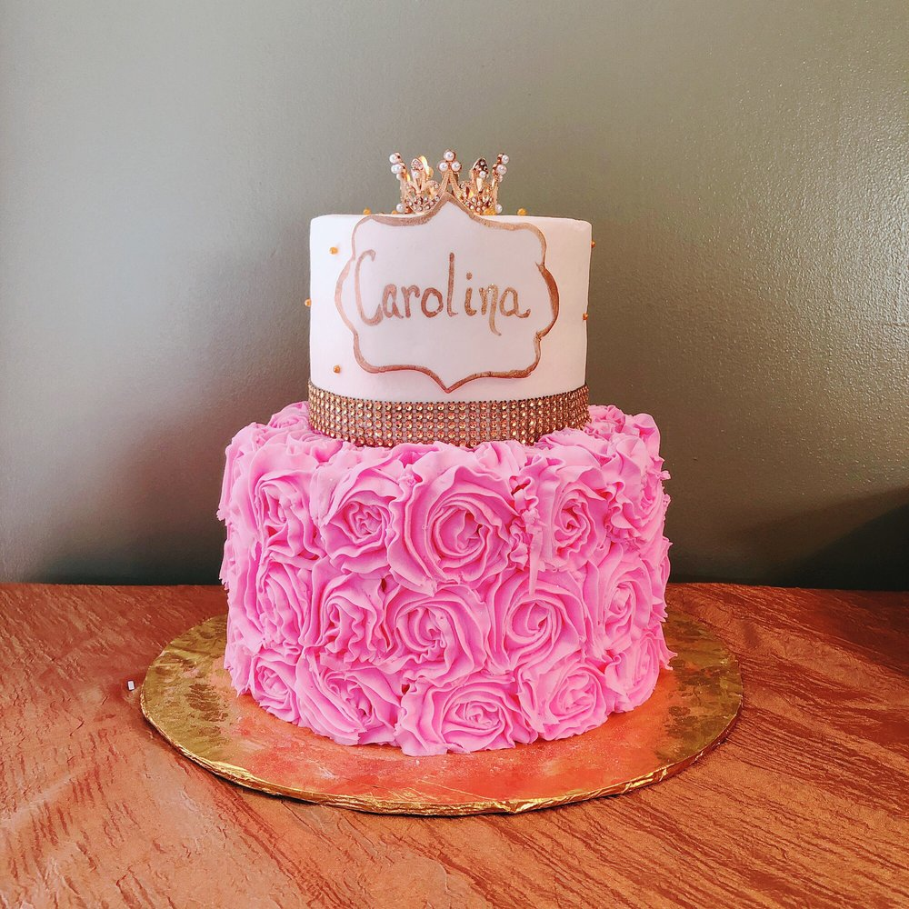 Marci's Cakes and Bakes: 5474 Trade St, Hope Mills, NC