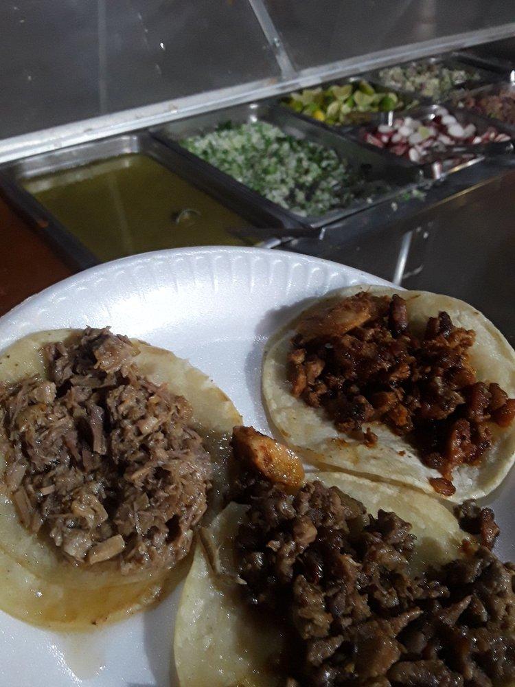 El Charro Tortilleria & Carnitas: 13164 Valley Blvd, La Puente, CA