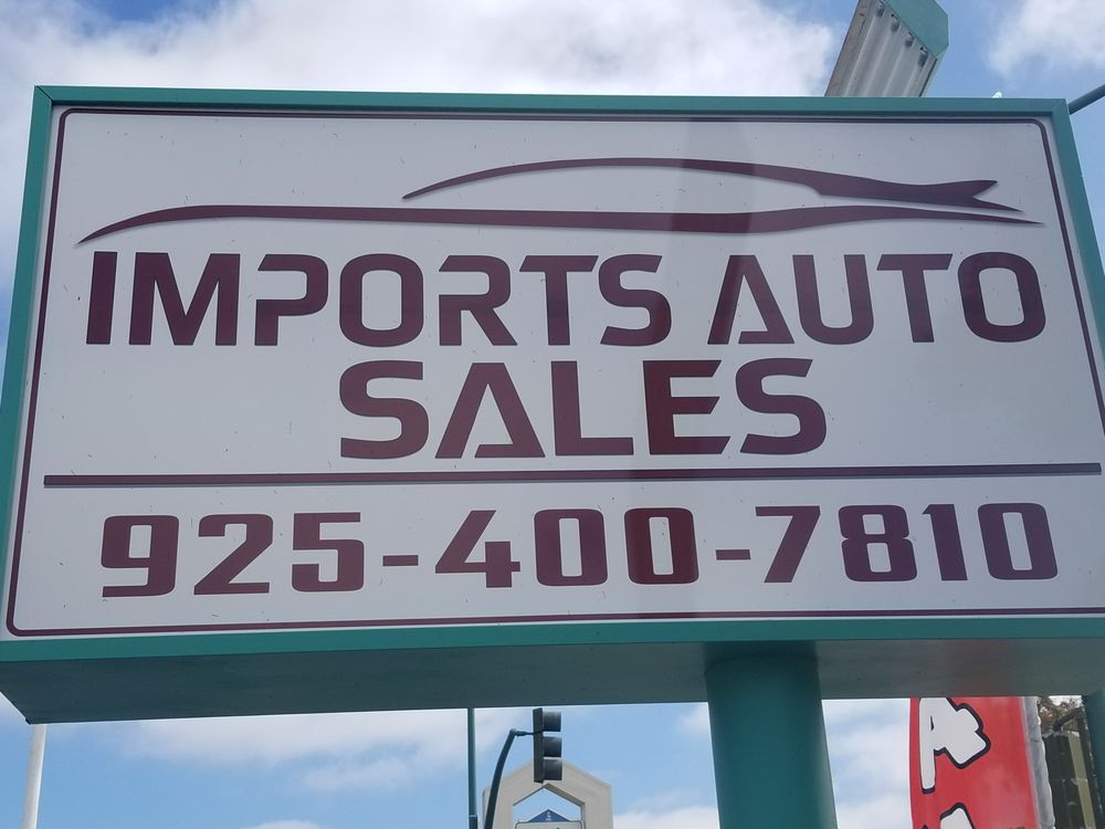 Import Auto Sales: 1927 Park St, Alameda, CA