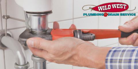 Wild West Plumbing Heating & Drain: 437 Fir Terrace, Kalispell, MT