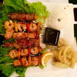 Blue fish sushi bar asian cuisine 95 photos 89 for Blue fish sushi menu
