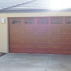 Genie garage door repair get quote 12 photos garage for Garage door repair los angeles ca