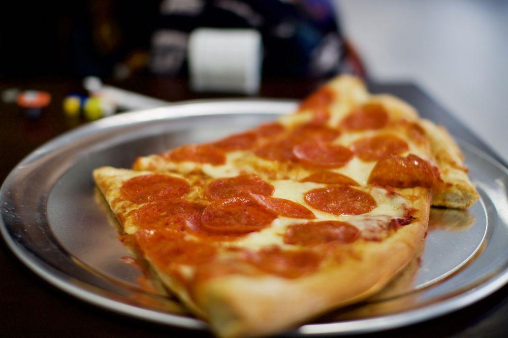 Tony Di Maggio's Pizza
