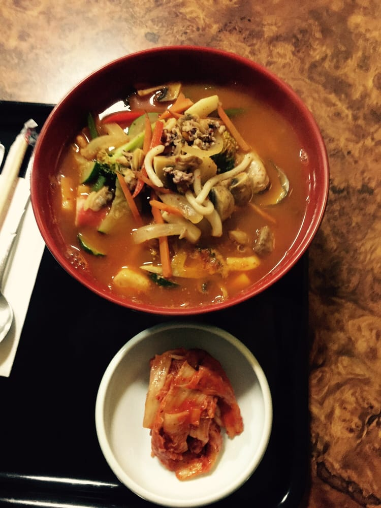 Silla 14 photos 11 reviews korean bundesallee 23 for Silla 14 cafe resto mendoza mendoza
