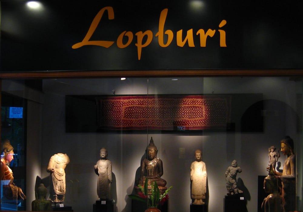 Lopburi Arts & Antiques