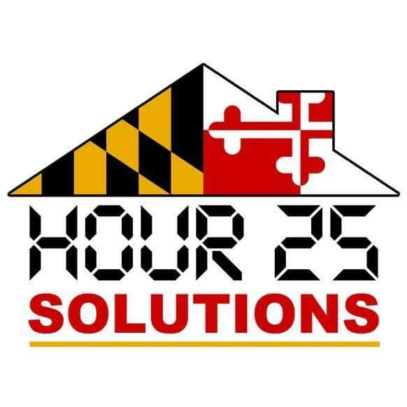 Hour 25 Solutions