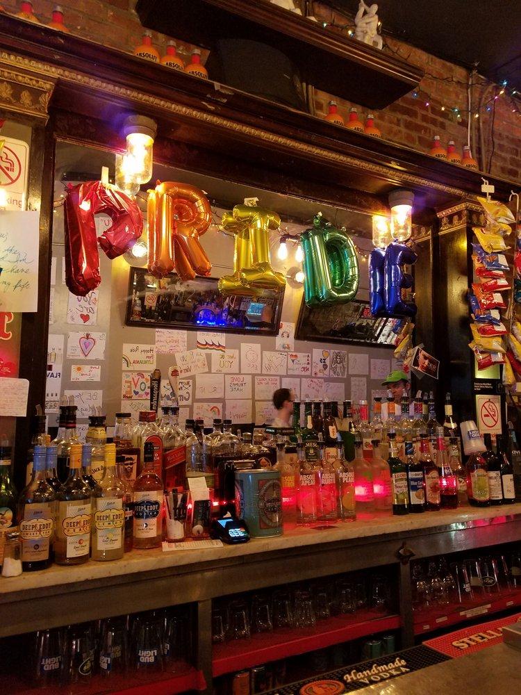 The Tool Box: 1742 2nd Ave, New York, NY