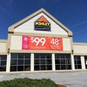 ... Photo Of Ashley HomeStore   Jacksonville, NC, United States ...