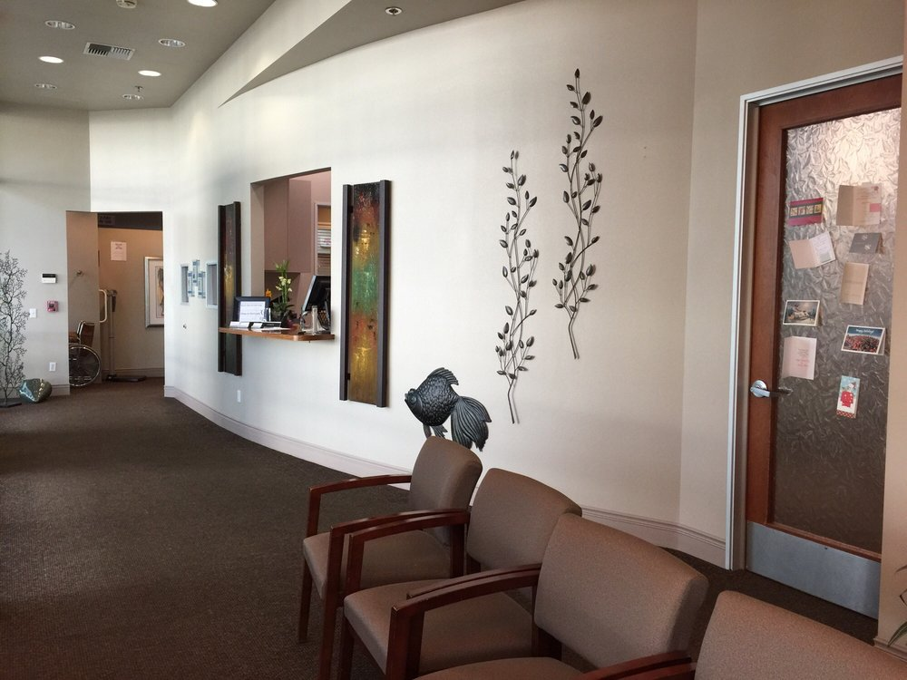 Rohnert Park Cancer Center