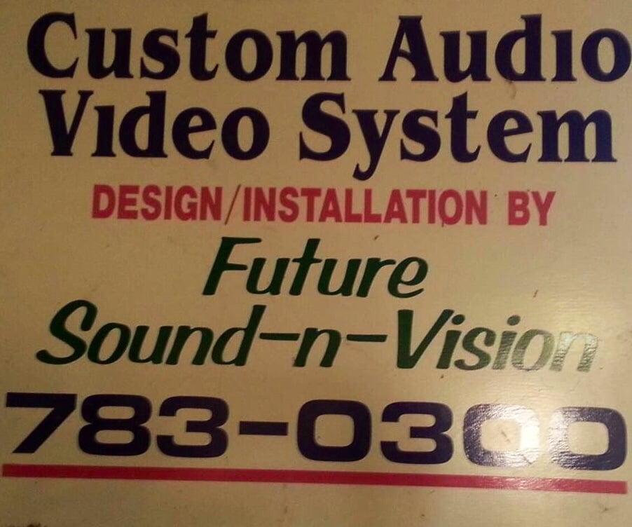 Future Sound-N-Vision