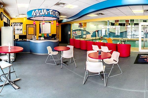 Aqua-Tots Swim Schools Omaha