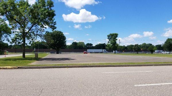 Arden Hills DMV 5400 Old Highway 8 Saint Paul, MN Driving