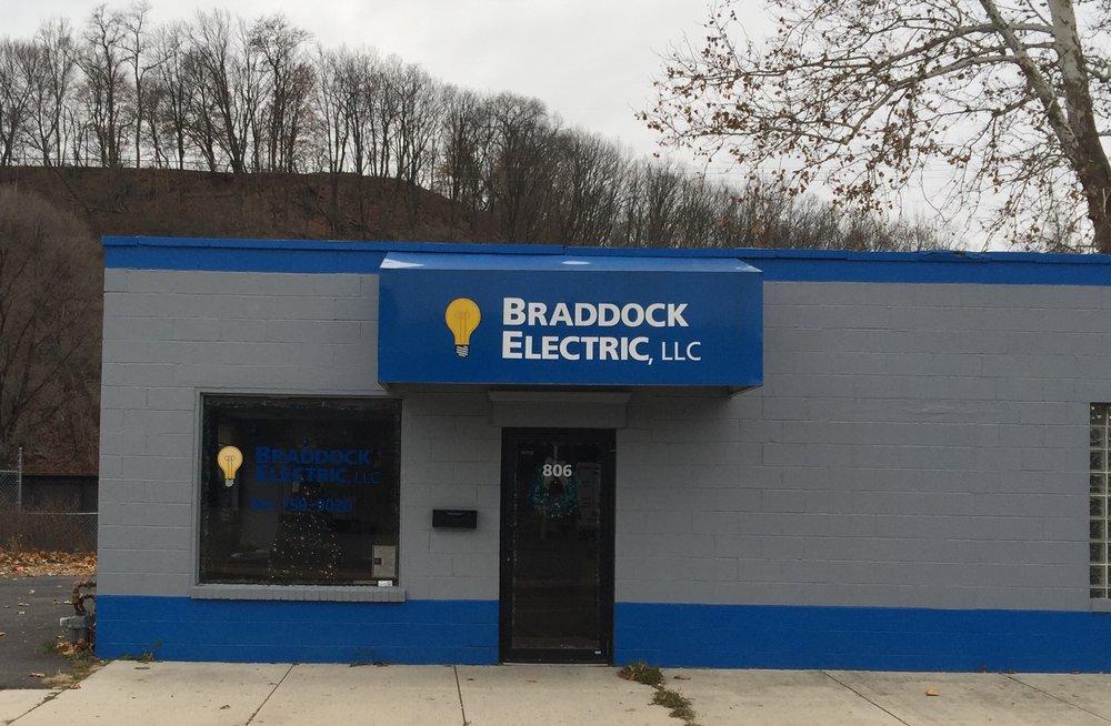 Braddock Electric: 806 N Mechanic St, Cumberland, MD
