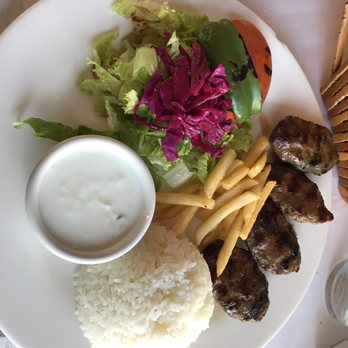 Photo Of Ephesus Restaurant Augusta Ga United States