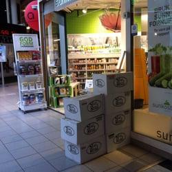 9925399f Sunkost - Vitamins & Supplements - Karl Johans Gate 5-7, Sentrum ...