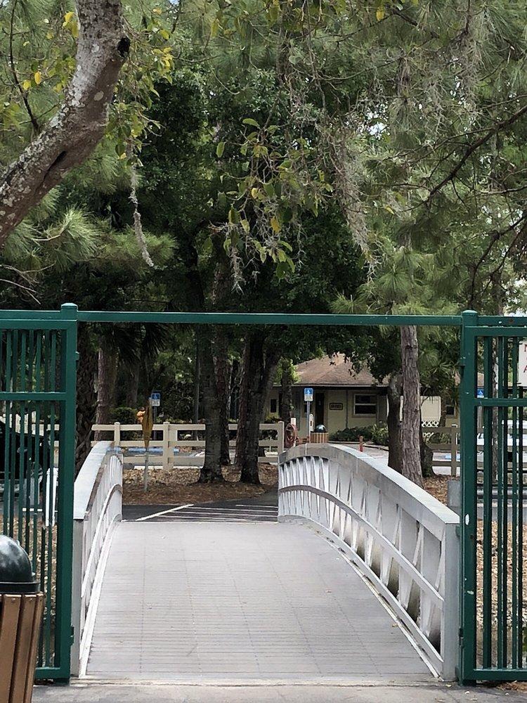 Hamptons Pines Park: 7800 Hampton Blvd, North Lauderdale, FL