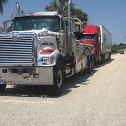 Kw Wrecker Service 14 Photos Towing Roadside