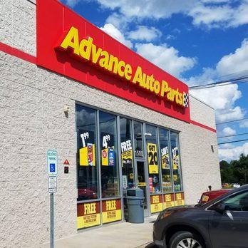 Advance Auto Parts 16 Photos Auto Parts Supplies
