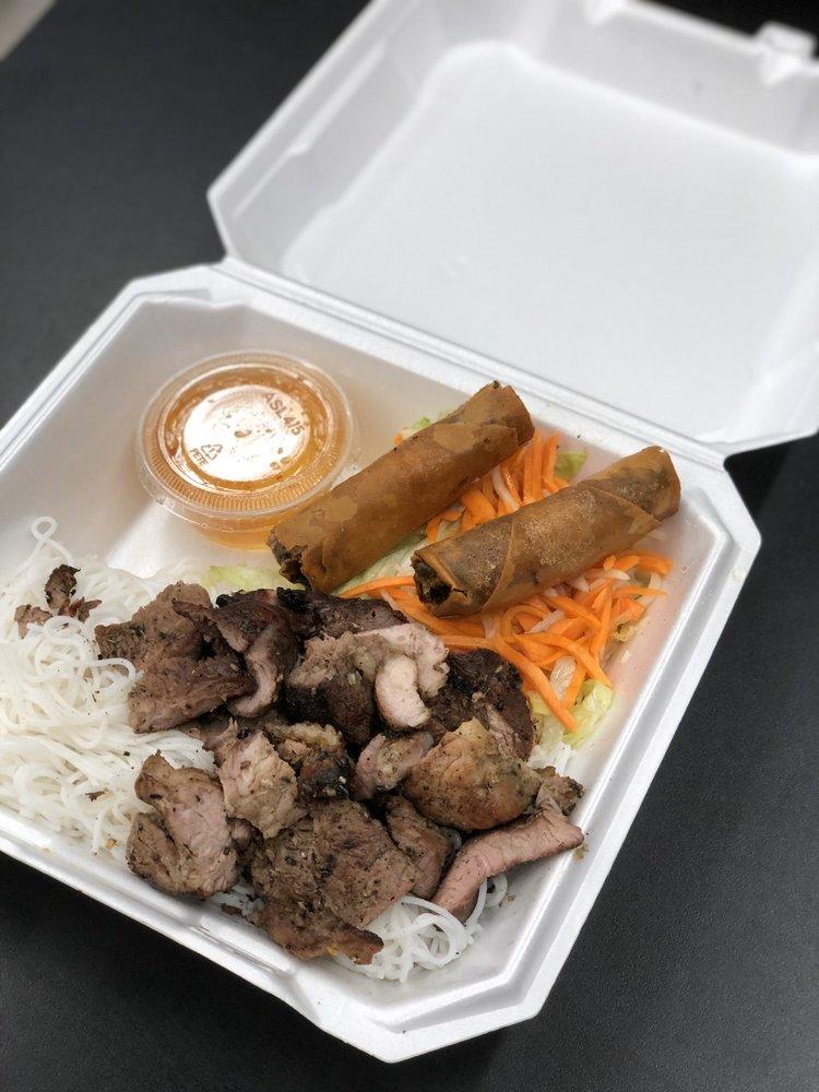 Food from Heoya
