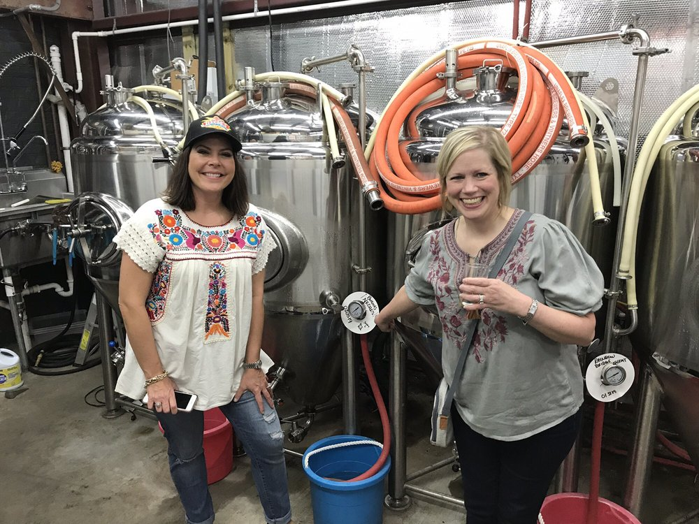 Neches Brewing Company: 1108 Port Neches Ave, Port Neches, TX