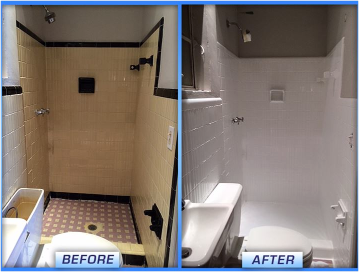bathroom tiles miami shower tiles refinished yelp 11803