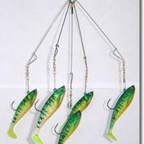 June Bug Tackle Company