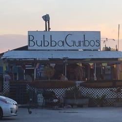 Bubba Gumbo S Seafood Restaurant Tybee Island Ga