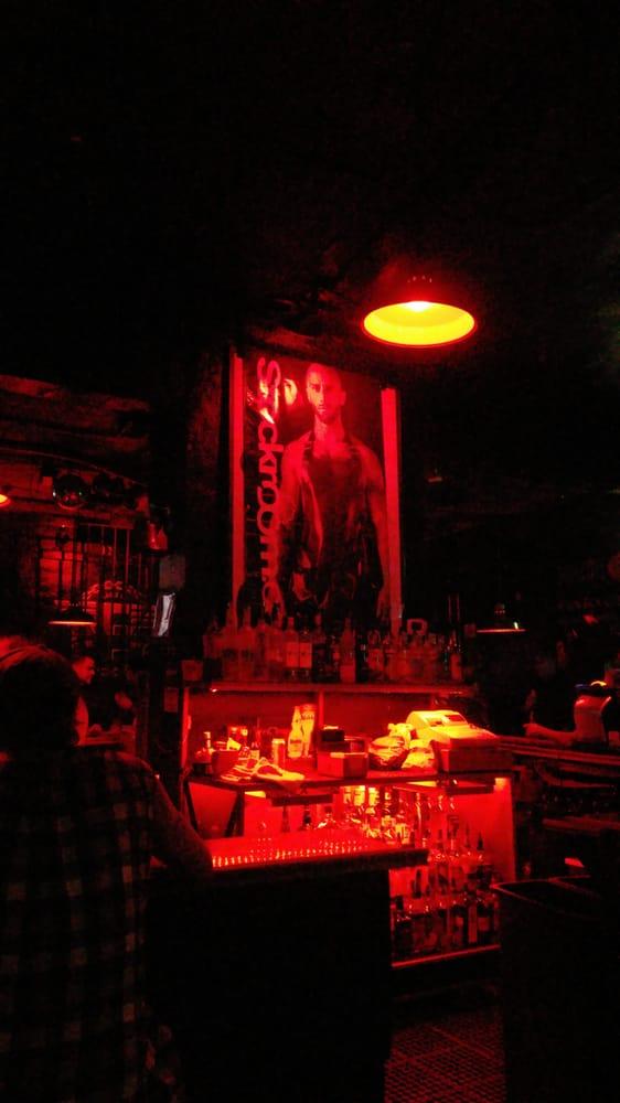 Eagle gay bar los angeles