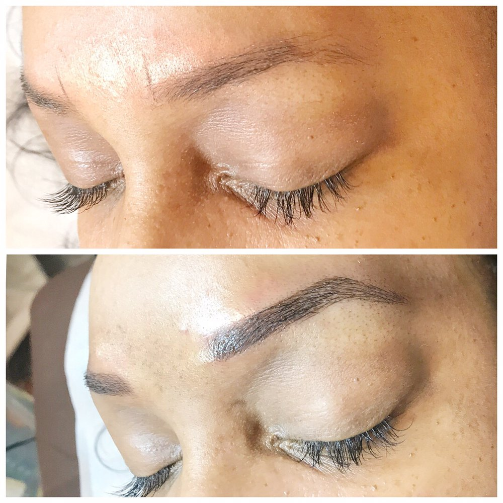Lalelei Lash And Beauty Bar 14 Photos Eyelash Service 2950 N