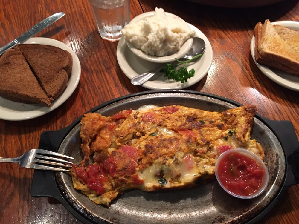 Nick's American Cafe: 248 S Miami Ave, Cleves, OH
