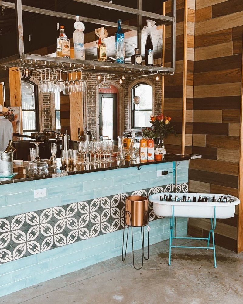 Pablo's Restaurant & Cantina: 131 E Fate Main Pl, Fate, TX