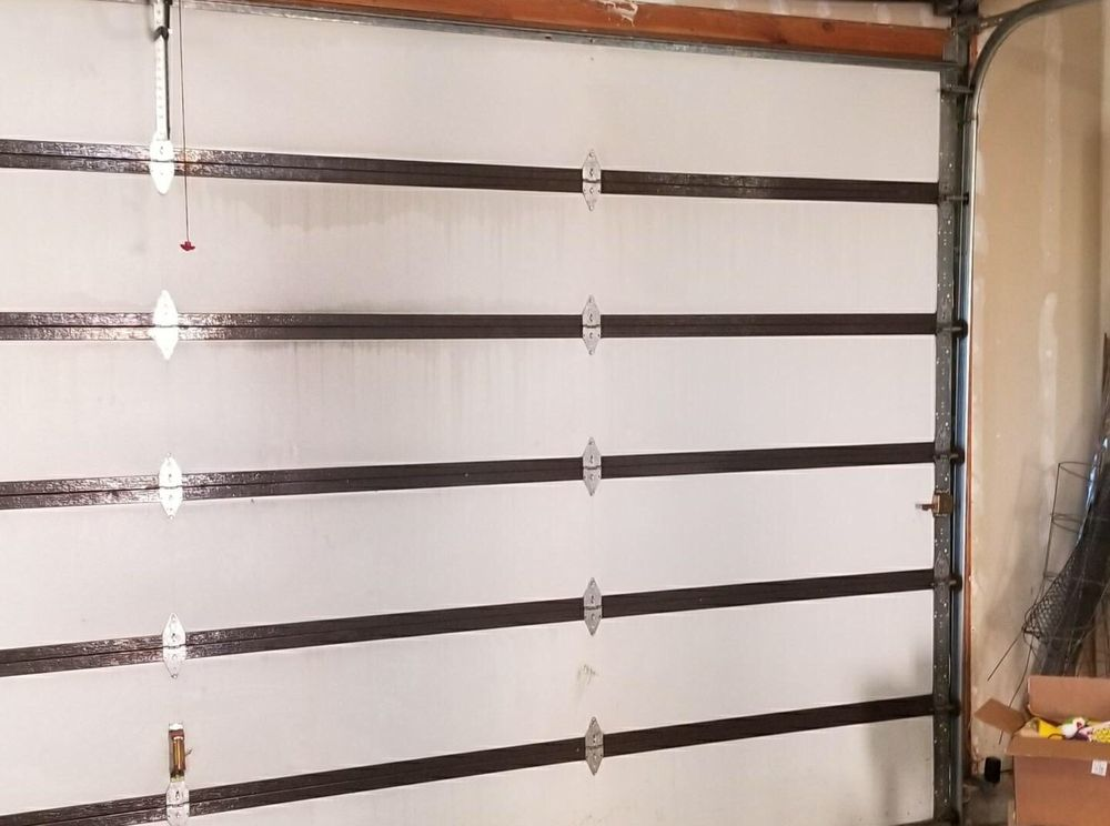 TC Garage Door and Locksmith Services