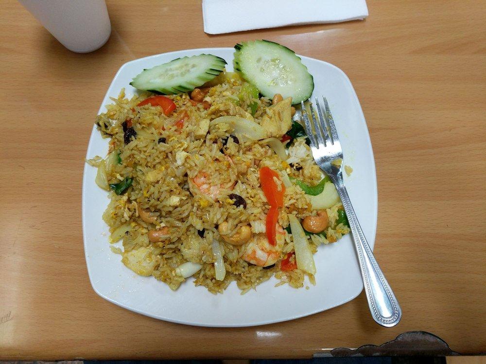 Thai Food Santa Ana
