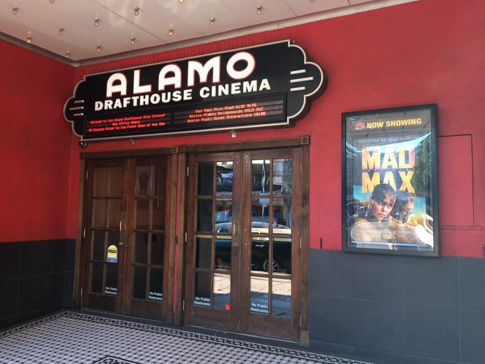 photos for alamo drafthouse cinema ritz