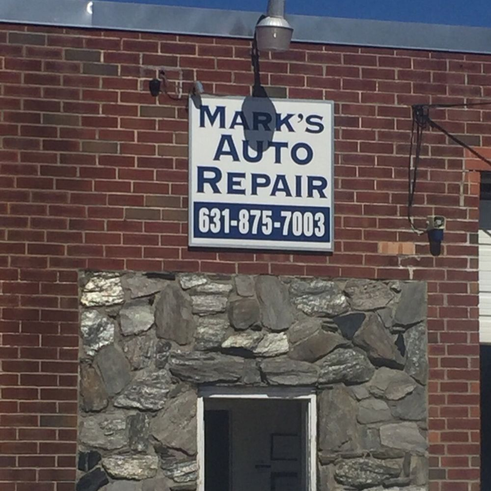 Mark's Auto Repair: 1069 Prospect Ave, West Islip, NY