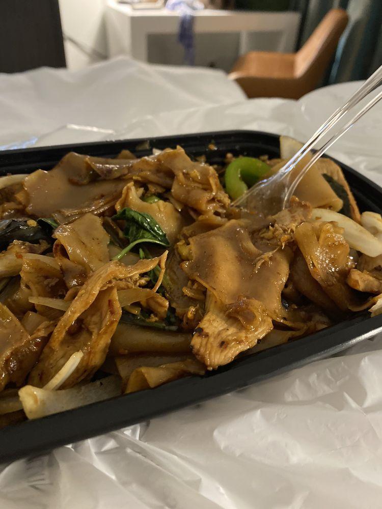 Mango Thai: 318 S Broadway, Rochester, MN